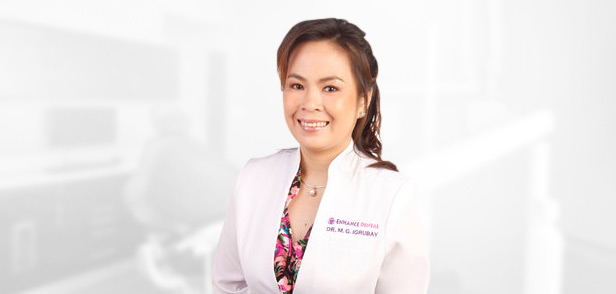 Dr. Mylene Igrubay of Enhance Dental Cometic Dentist