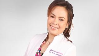 Dr. Mylene Igrubay